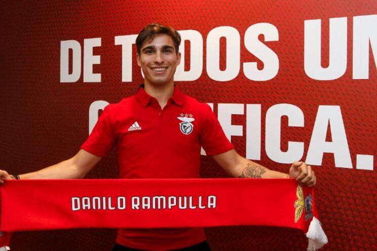 Danilo Rampulla
