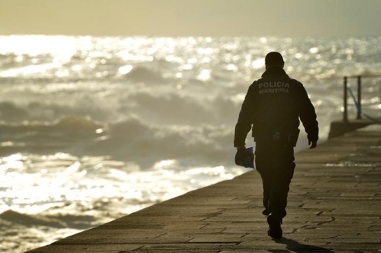 Jovem estrangeiro morreu afogado
