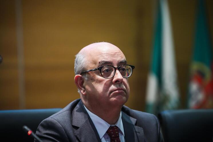 Ministro da Defesa demissionário, Azeredo Lopes