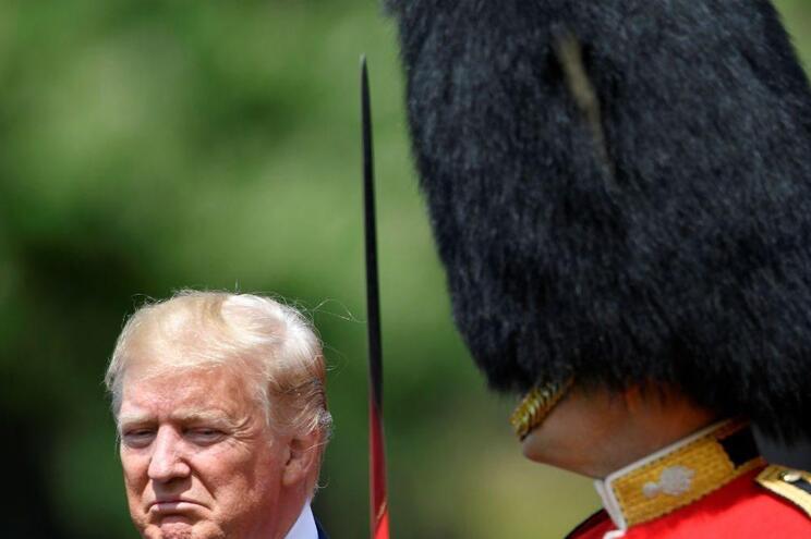 Moda americana pede a Trump que a exclua da guerra comercial com a China
