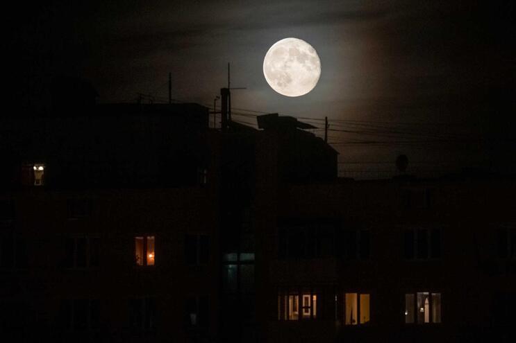 Rússia prepara desembarque na Lua