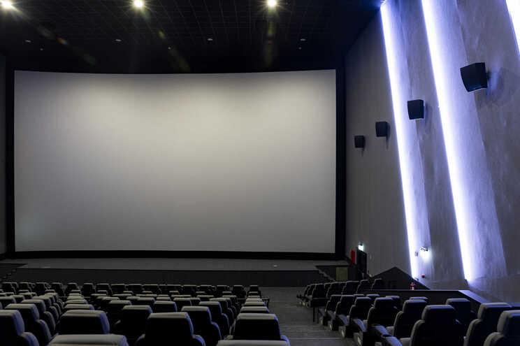 Cinemas NOS alugam salas em exclusivo a grupos de até 20 pessoas