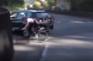 UCI vai investigar acidente entre Schachmann e carro na Volta à Lombardia