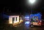 Incêndio destruiu parte de restaurante em Ponte de Lima