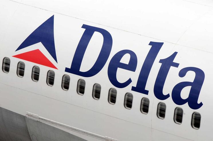 Passageiros da Delta Airlines regressam a Nova Iorque em voo adicional
