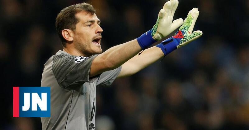 Casillas revela o seu clube favorito em dez países