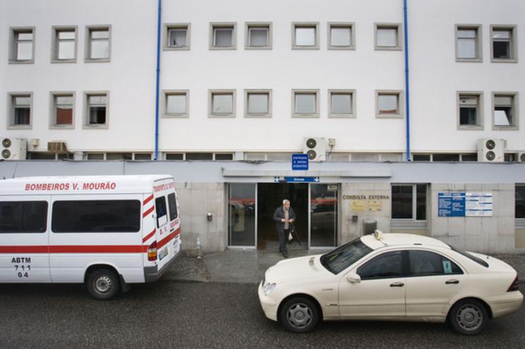 jnlx051208b Hospital do Espírito Santo de Évora Bruno Simões Castanheira