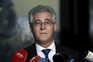 Notas do dia: O juiz sob suspeita e o iraniano que não quer ser deportado para Portugal