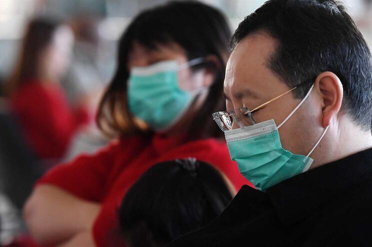 Novo vírus foi detetado no final de dezembro na cidade chinesa de Wuhan
