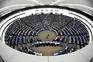 Parlamento Europeu tem esta terça-feira um debate sobre branqueamento de capitais