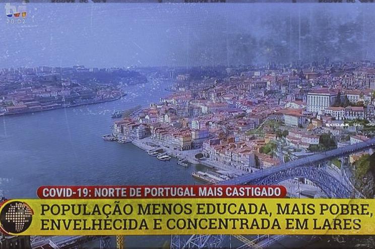 Imagem circula nas redes sociais e Rui Moreira já respondeu ao caso