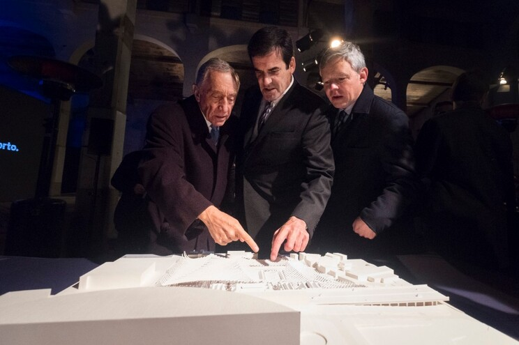 Projeto do Matadouro foi apresentado no ano passado, em janeiro
