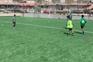 Filho de Cristiano Ronaldo treinou pelo Sporting