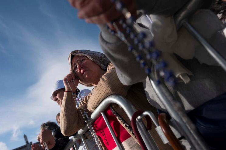 Santuário de Fátima confirma celebrações do 13 de Maio sem peregrinos