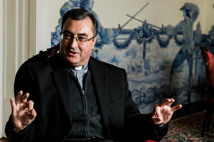 D. Manuel Linda , bispo do Porto