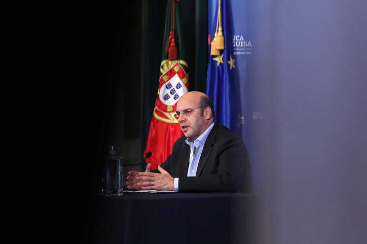 Ministro de Estado e da Economia, Siza Vieira