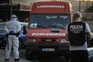 Grupo de migrantes infetados transferidos para Mesquita de Lisboa