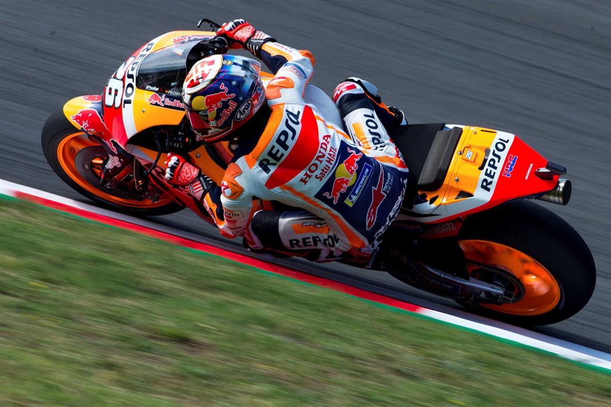 MotoGP - [Notícia] Dani Pedrosa termina carreira no final deste MotoGP Image