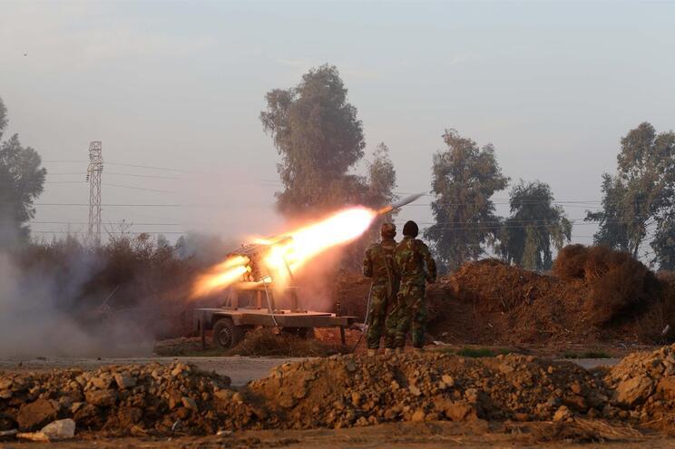 Explosão aconteceu a 80 km de Bagdade