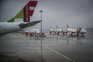 TAP viabiliza Lisboa à custa do Porto, acusam autarcas