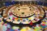Reunião do Conselho Europeu