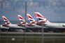 Companhias aéreas temem os impactos das restrições na confiança dos passageiros