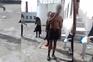 O vídeo partilhado em direto por reclusos numa festa na cadeia