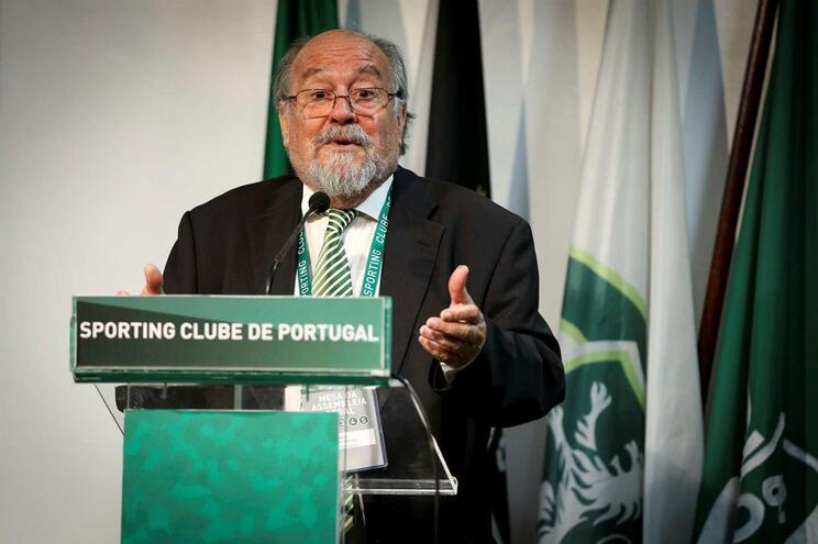 """Jaime Marta Soares: """"Foi um ato eleitoral incomparável"""""""