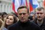 Alexei Navalny está em coma desde 20 de agosto