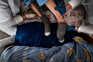 Foco de covid-19 em lar de Sintra com um morto e 26 infetados