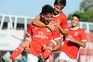 Benfica critica recomeço da LigaPro a 22 de agosto