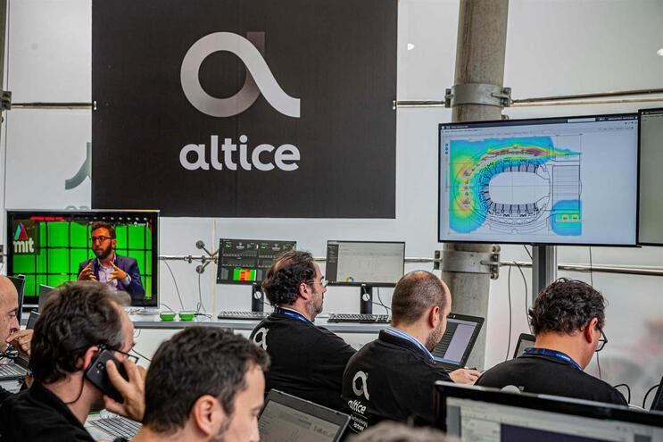 """Altice diz que aumento de preços no pacote de telecomunicações é """"redonda falsidade"""""""