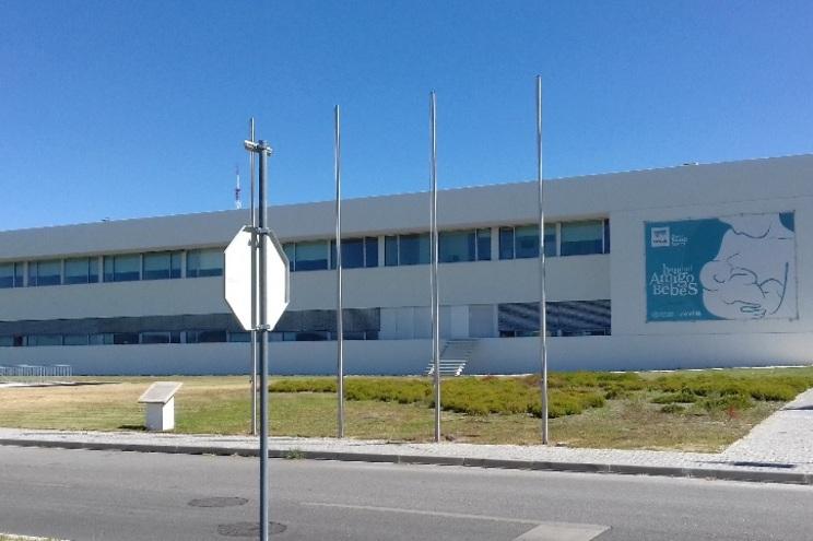 A comissão covid-19 foi criada pela Unidade Local de Saúde da Guarda no início de março
