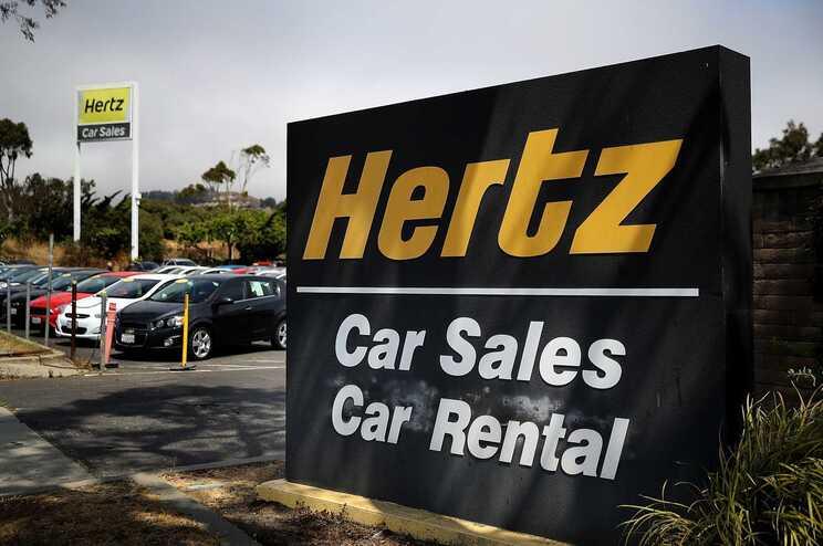 Empresa centenária Hertz declara bancarrota nos Estados Unidos e Canadá