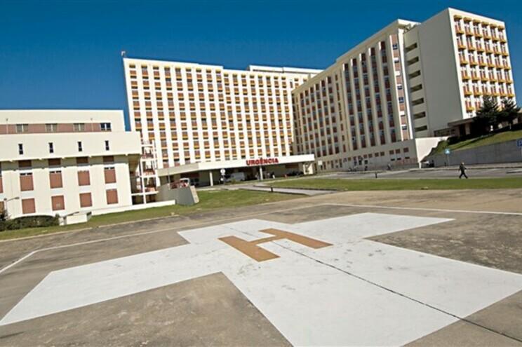 Hospital de Coimbra esteve cinco meses sem receber doentes para transplante hepático