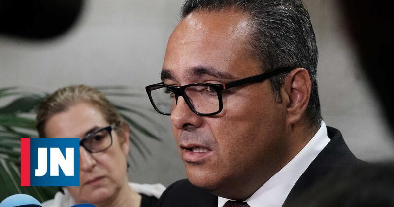 Pardal Henriques deixa de ser porta-voz do sindicato de motoristas