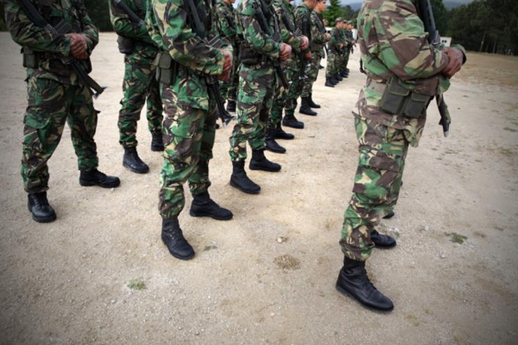 Militares portugueses saem ilesos de ataque terrorista no Mali