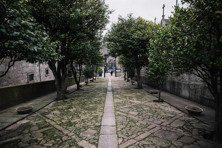 Porto terá novos espaços verdes na Lapa e em Lordelo