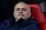 """Mourinho: """"É o período mais difícil para nós, porque queremos jogar"""""""