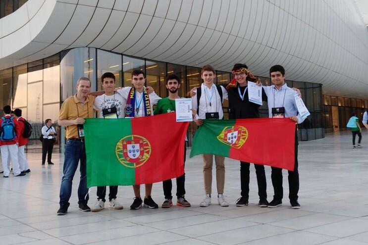 Jovem português conquista prata nas Olimpíadas Internacionais de Informática