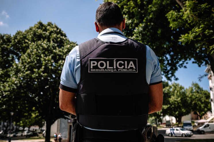 Polícias ficaram com menos elementos em 2019