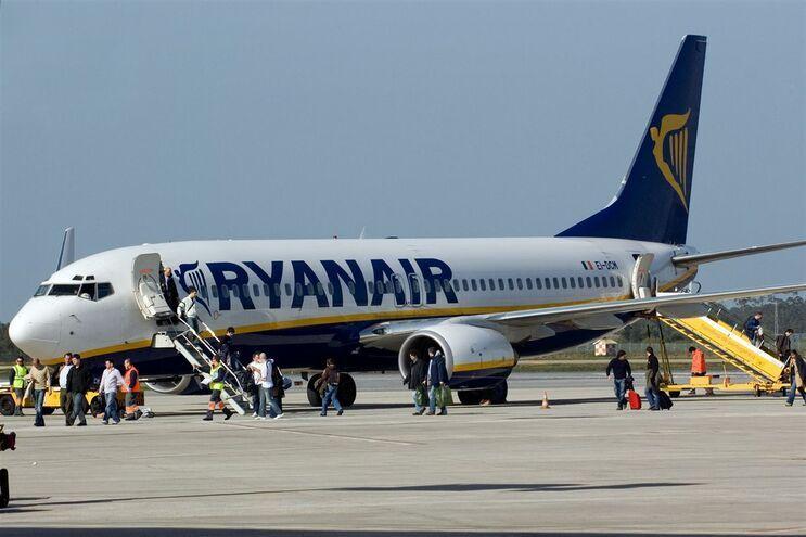 Ryanair encerra bases devido atrasos nas entregas de Boeing 737