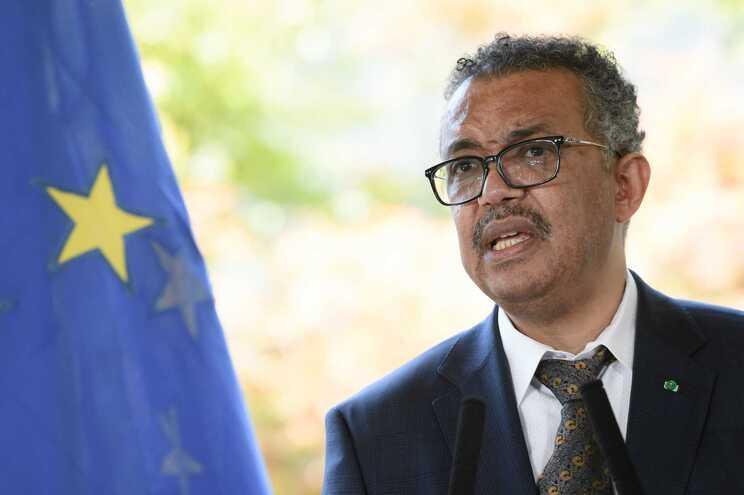 Diretor-geral da Organização Mundial da Saúde