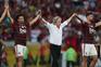 Jorge Jesus poderá ser o primeiro português a vencer a Libertadores