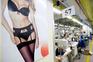 Fábrica da antiga Triumph vai a leilão por 5,7 milhões de euros
