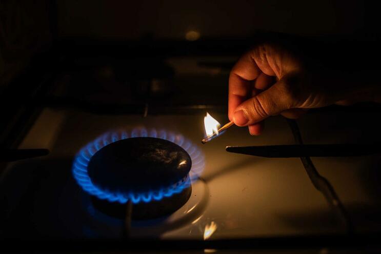 Gás no mercado regulado mais barato do que no livre