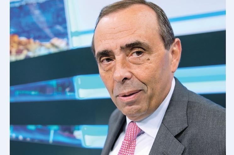 Álvaro Amaro está implicado em três processos