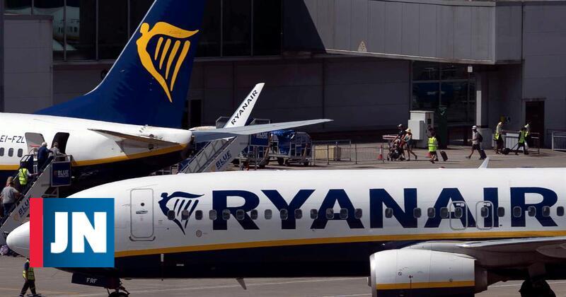 ACT está a fiscalizar eventuais irregularidades na greve da Ryanair