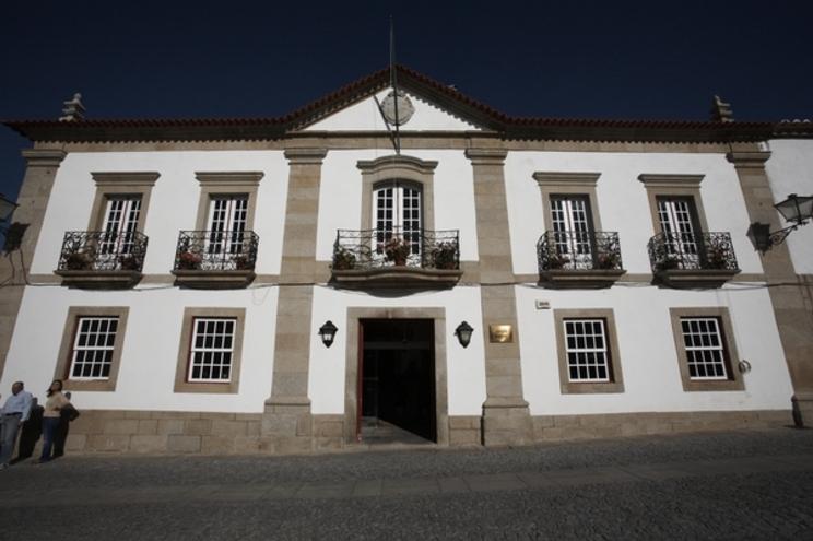 Câmara Municipal de Miranda do Douro