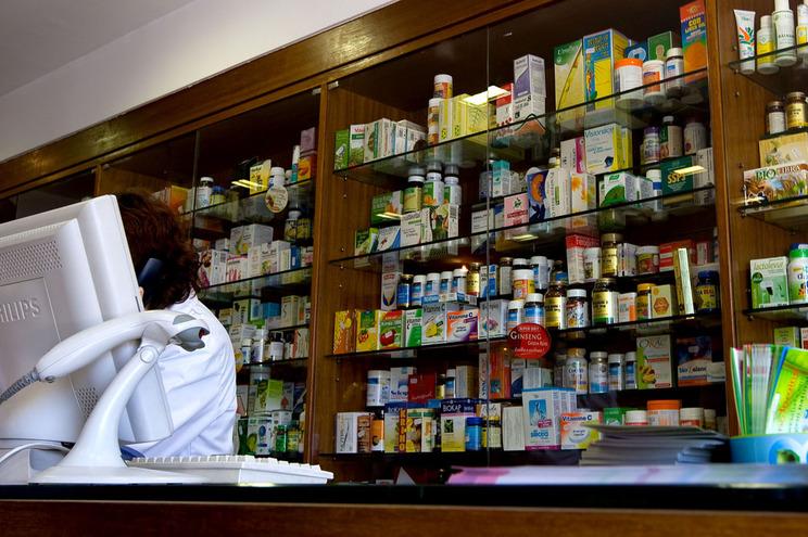 Homeopatia não está isenta de IVA